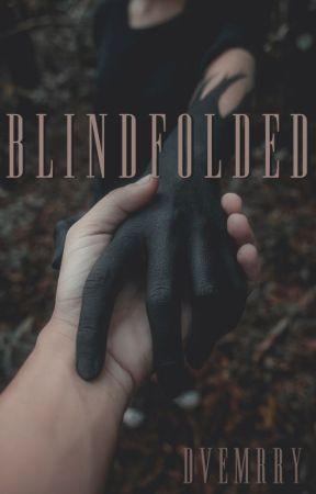 blindfolded #taegi by dvemrry
