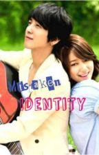 Mistaken Identity by missynonymous