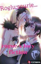 Un Sacrifice Par Amour (Roglu) (Fairy Tail)(en Correction) by sousouBisou