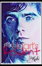 My Heart's Resident by Kishilovesnoodles
