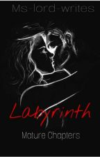 Labyrinth |Mature Chapters| by K-L-Lord