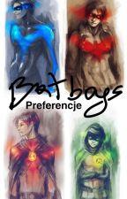 BATBOYS PREFERENCJE by lil_spaghetti