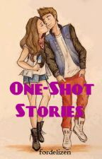 One-Shot Stories by fordelizen