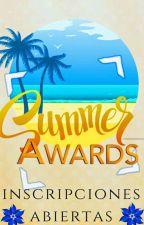 Summer Awards 2018 (INSCRIPCIONES ABIERTAS) by _SummerAwards