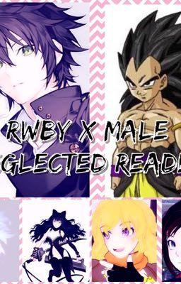 RWBY X MALE NEGLECTED FAUNAS READER VOLUME 2 - Rwbylover