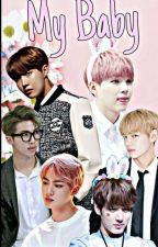 my baby❤yoonseok,namjin y vkook❤ by AmoAWooziAhre