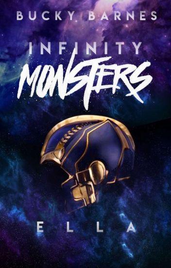 Infinity Monsters☆BUCKY BARNES [3] Infinity War