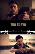 The Brave~ Amir and McG by AuthorN01