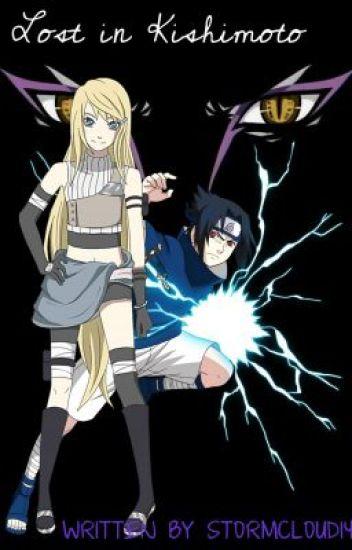 Naruto: Lost In Kishimoto [Book 1]