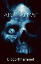 End Apocalypse by DiogoAthanasio1