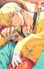 Capture Me, Love by renji19