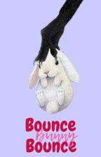 Bounce bunny, bounce~Minjoon by yoongiliciouss