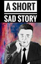 A short sad story by Omarfefi12