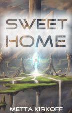 Sweet Home   6º puesto en Concursos Sci-Fi by MettaKkcraft