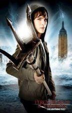 Percy Jackson (Fan Fiction) by Nagisanzeninful