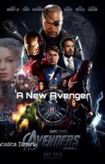 A New Avenger - imreaderly - Wattpad