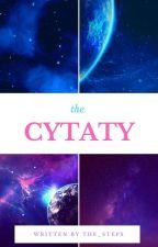 CYTATY 🌼 by The_Steps