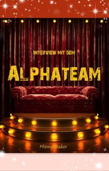 Interview mit dem Alphateam