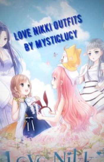 Love Nikki - Dress Up Queen Outfits - RK800u2019s slut - Wattpad