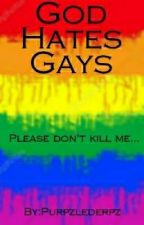 God Hates Gays by Yento-Kun