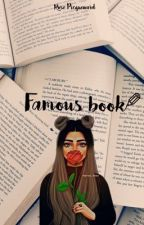 Famous Book by rose_picquenard_1406