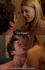Sadece Arkadaş by similarfaces