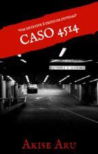 Code: 4514 by AkiseAru266
