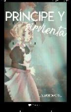 † Principe Y Sirvienta † Yui Komori by _D12NEYBella_