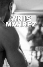 Anis Mahrez by yaassmn
