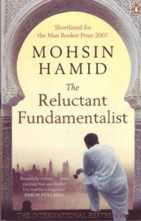 The Reluctant Fundamentalist by LiaMcCall