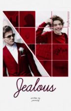 Jealous ❀ {hes+lwt} by larrysign