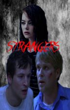 Strangers {Saw} by mr-mime-time