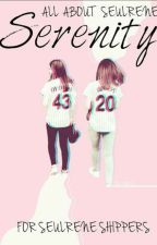 SERENITY : ALL ABOUT SEULRENE by Cypher_one