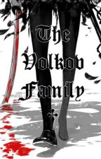 The Volkov Family by Moonlit_Dragon