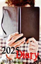 2025 Diary by PurpleTree04