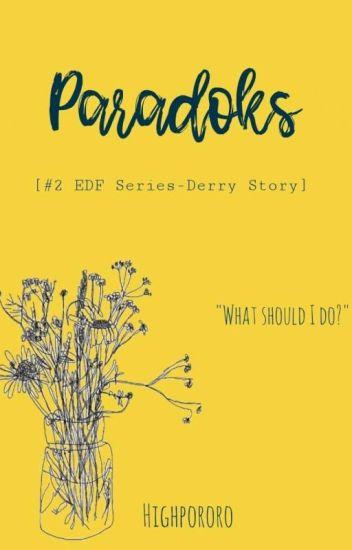 Paradoks [#2 EDF Series-Derry Story]