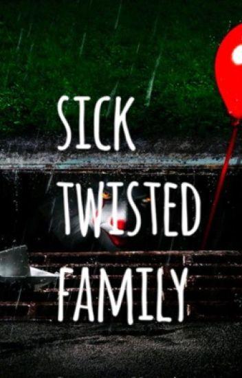 Sick twisted