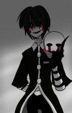 Human! Puppet (Marionette) x reader by Marionette352