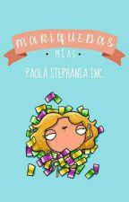 Mariqueras mías by Itsstylesxmendes