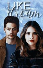 Like a dream | [Stalia] by DearStalia