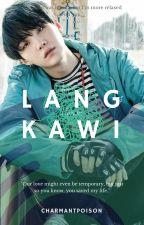 Langkawi // Monkey (BTS SUGA) by txrmoil