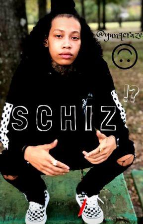 SCHIZ (studxstud) by YunqCraze