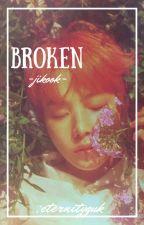Broken | jikook by eternityguk