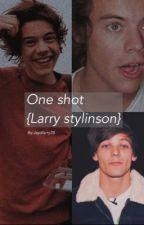 One shot(L.S) by jaydlarry28