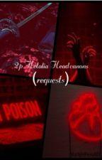 2p hetalia headcanons (requests) by StarlightPernaAOT