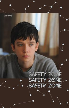 SAFETY ZONE ‎○ N. DI ANGELO by tayftswift