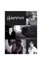 Happily \\ Harry Styles by oofniall