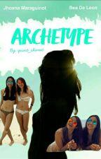 Archetype  by quart_shamet