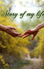 Story of my life (Niall Horan SK) by Mish-El
