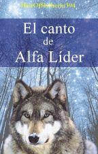 El canto de Alfa Líder | KrisYeol by HeirOfSlytherin394